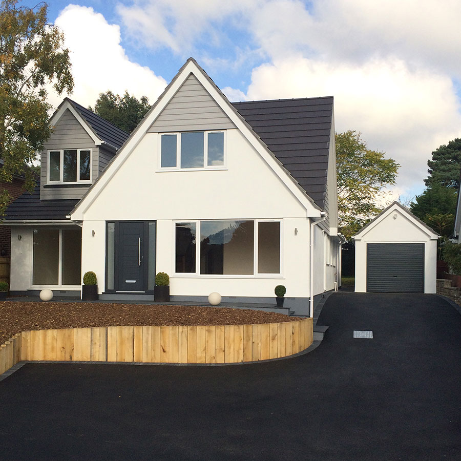home remodelling christchurch