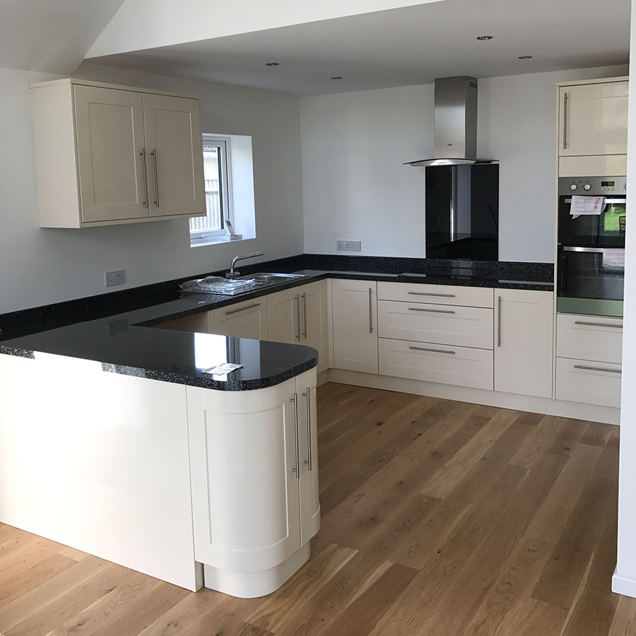 Kitchen remodelling Poole