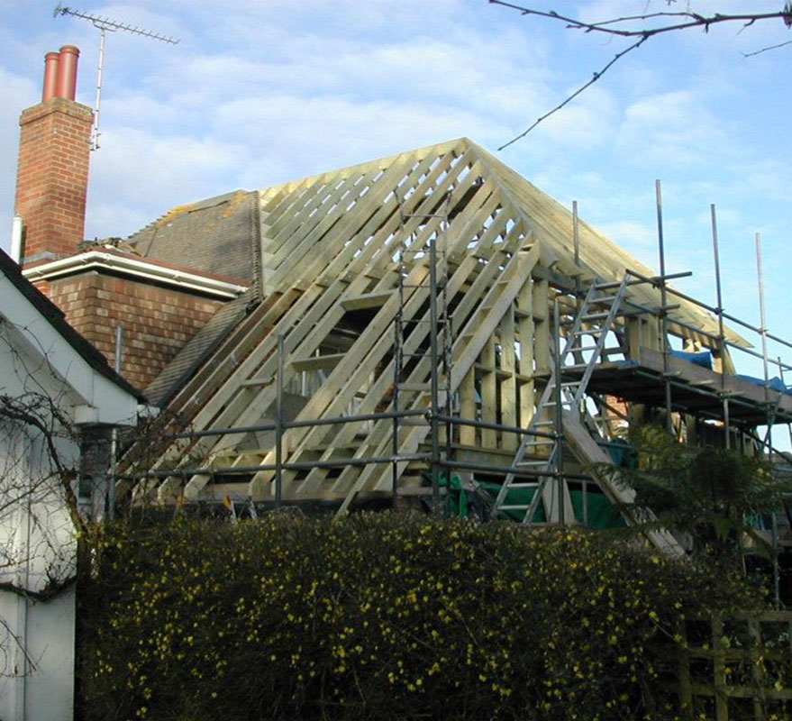 loft conversions in Bournemouth