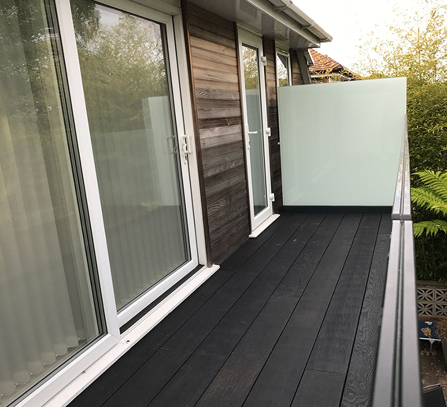 house remodelling company poole
