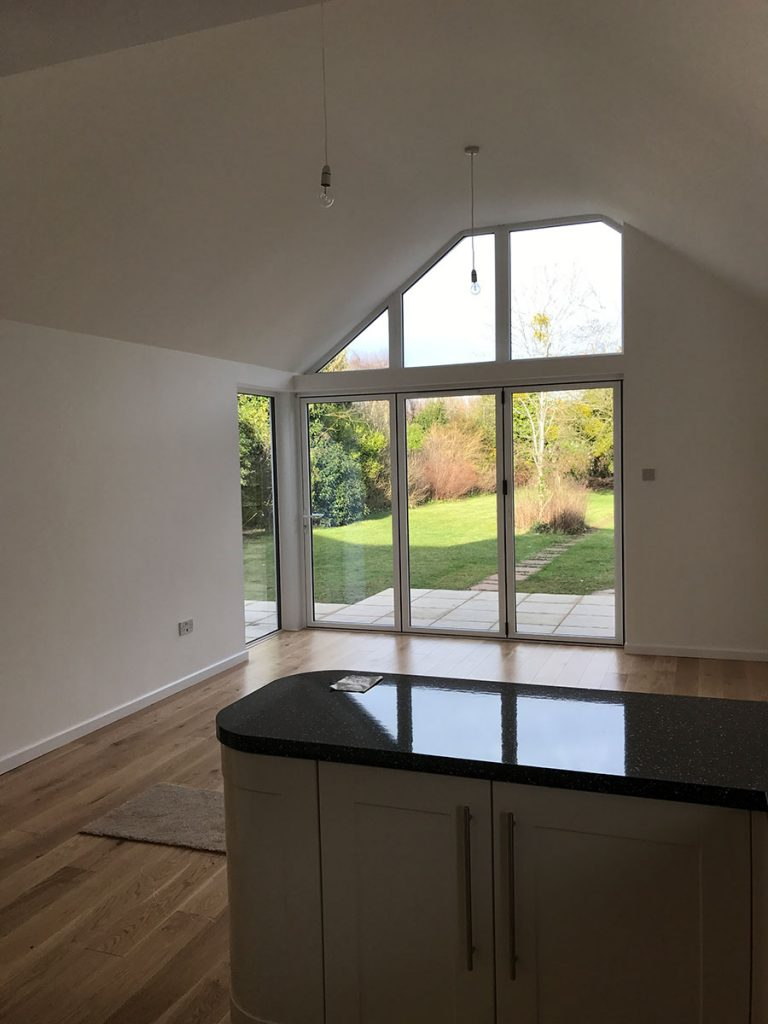 Full Home Remodelling Dorset